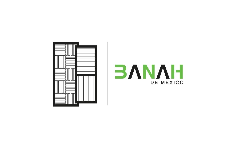 Identidad Corporativa Banah