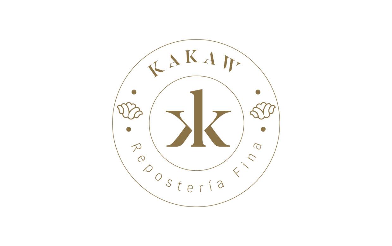 Identidad Corporativa Kakaw