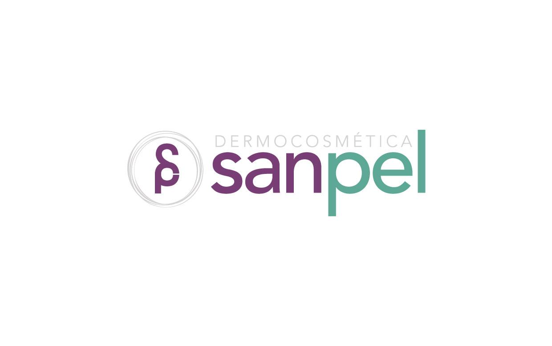 Identidad Corporativa Sanpel