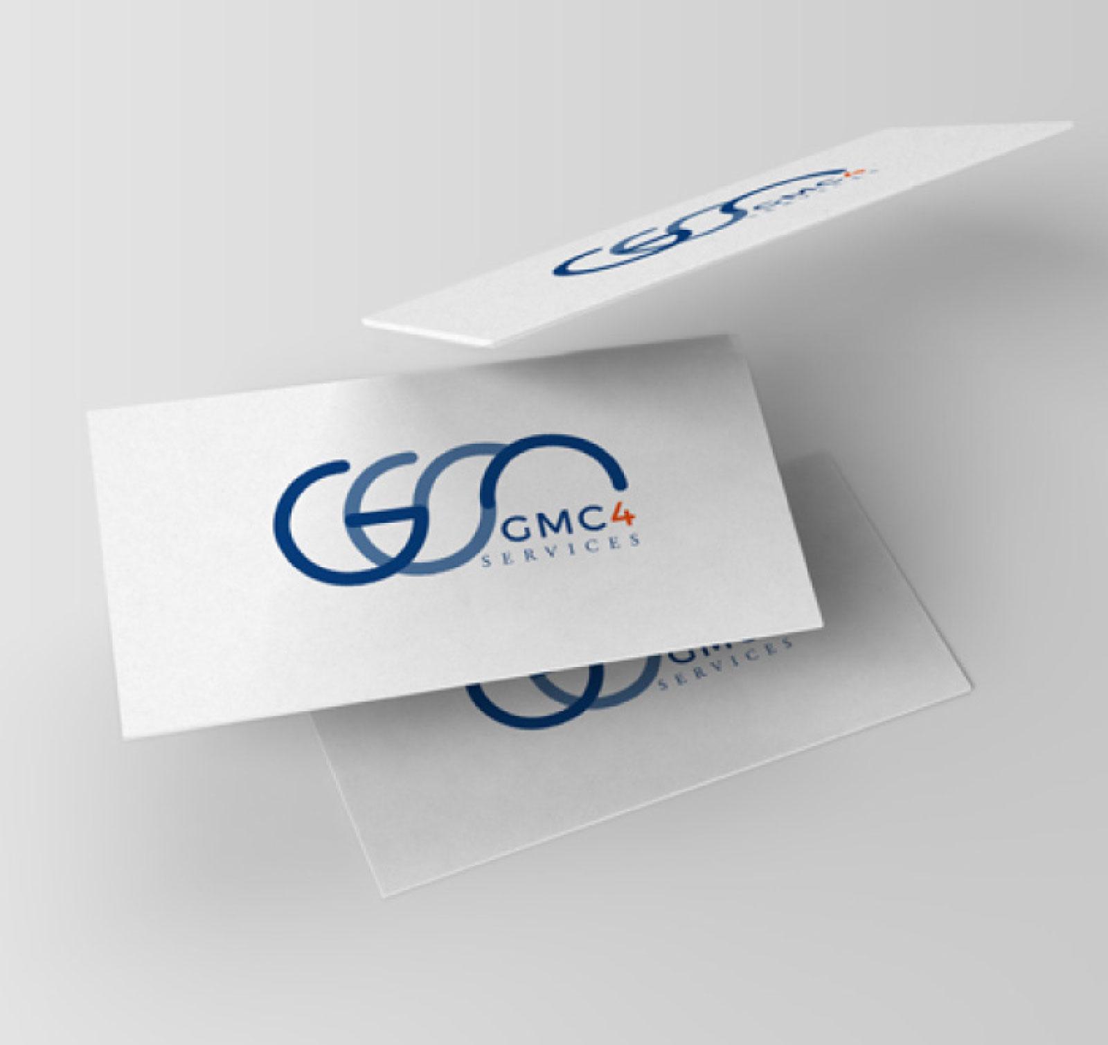 Identidad Corporativa GCM