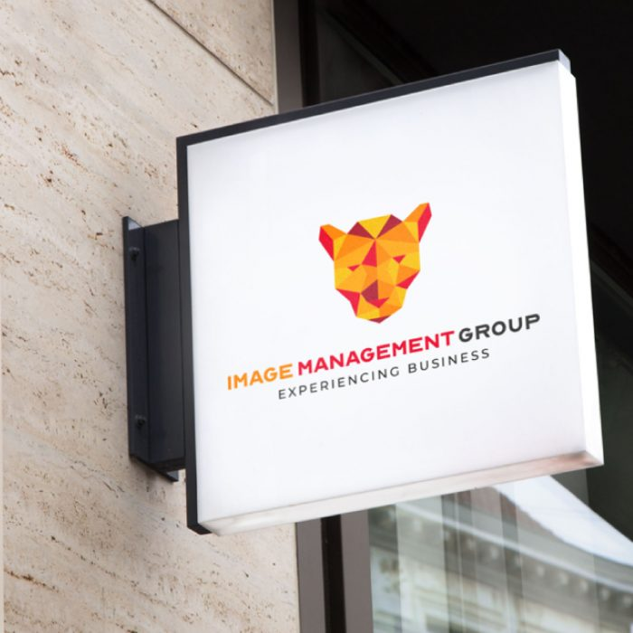 Identidad Corporativa Image Management Group