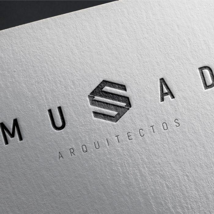 Identidad Corporativa Mussad