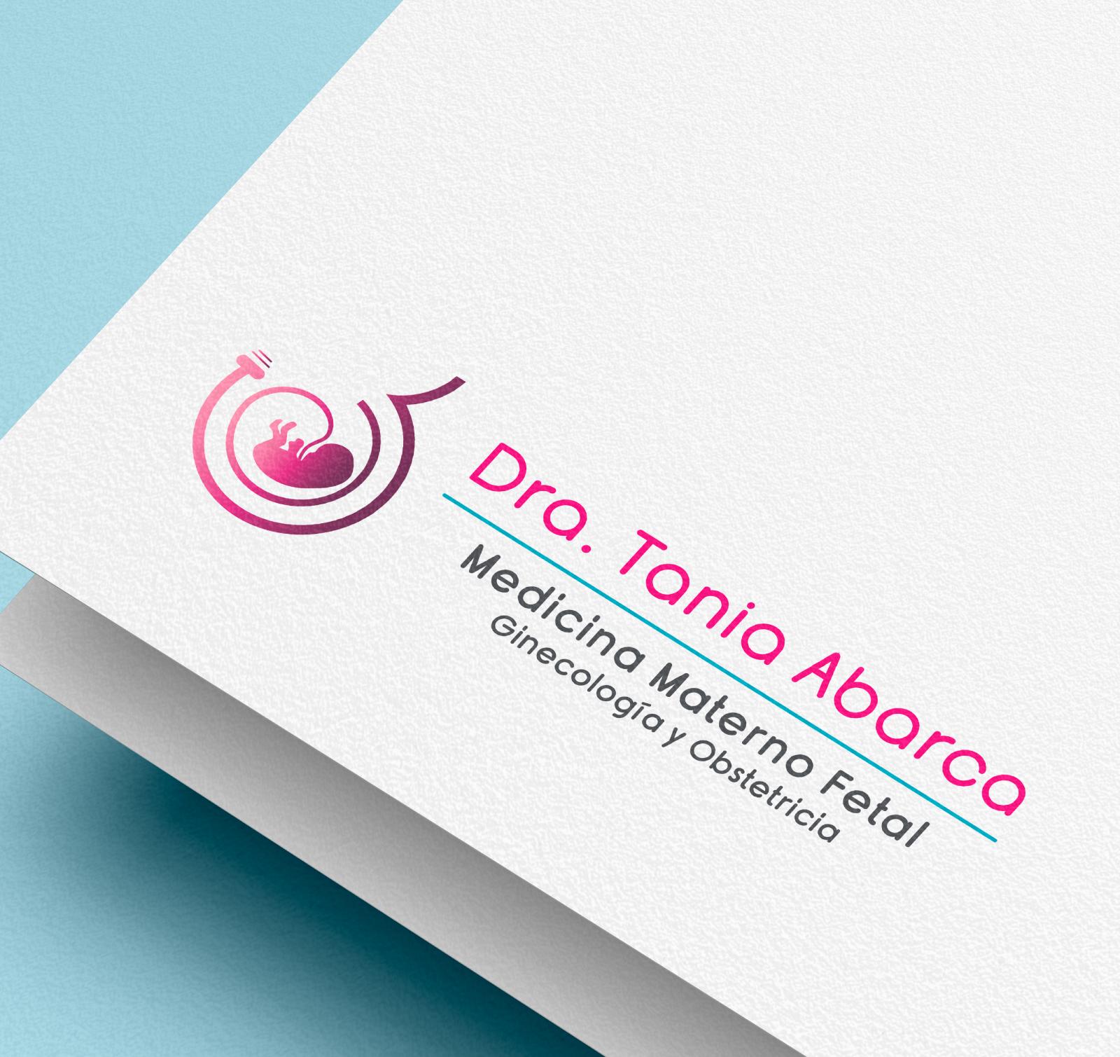 Identidad Corporativa Dra Tania Abarca