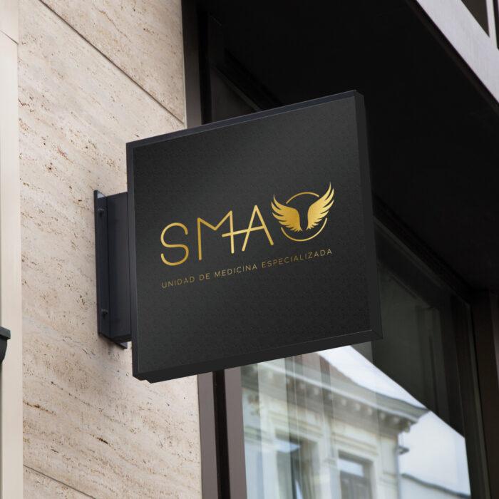 Identidad Corporativa SMA