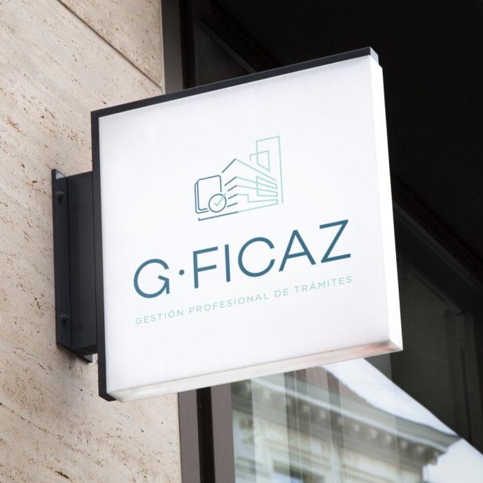 Identidad Corporativa GFICAZ