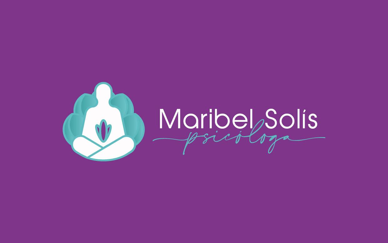 Identidad Corporativa Maribel Solis